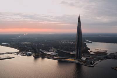 Газпром осенью 2021 года переедет в «Лахта-центр»