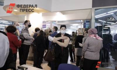 Формируя смыслы: на Юге России повестка ушла от выборов к принудительной вакцинации