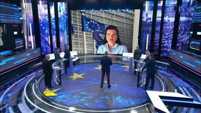 Евросоюз рассорило предложение Меркель провести саммит ЕС-Россия