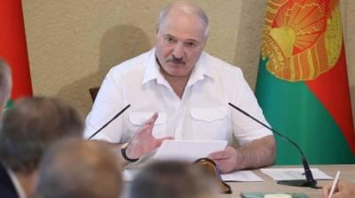 Лукашенко дал слово выдать задержанных россиян Украине