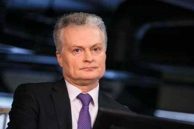 Гей-пропаганда раскалывает ЕС: президент Литвы отказался подписываться за права секс-меньшинств