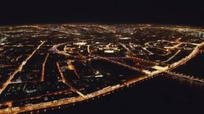 Названы самые шумные и тихие районы Петербурга