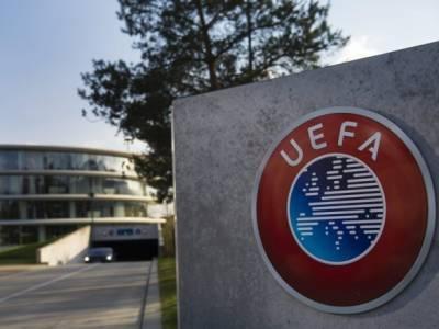 УЕФА расследует возможные дискриминационные проявления венгерских болельщиков на матче с Германией