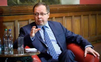 России придется жестко отвечать, если Лондон повторит провокации у берегов Крыма – посол РФ в Великобритании