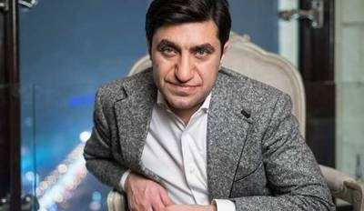 Год Семёнович Нисанов: ещё одна афера одиозного уголовника и заказчика убийств