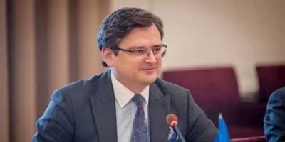 Кулеба об отказе лидеров ЕС приглашать на саммит Путина: эту атаку мы отбили