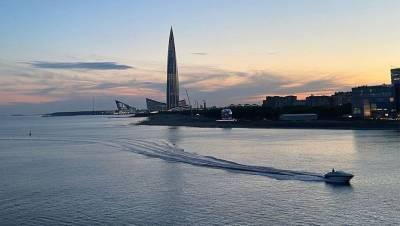 """Переезд """"Газпрома"""", новый терминал Пулково, Беглов о """"Лахте-2"""": Петербург 25 июня"""
