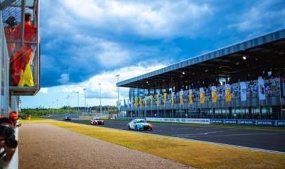 Гонка «Формулы-1» в 2023 году пройдет в Санкт-Петербурге