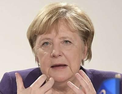Меркель не считает приглашение Путина на саммит ЕС «незаслуженной наградой»