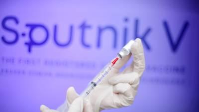 """Петербург получил самую крупную партию вакцины от коронавируса """"Спутник V"""""""