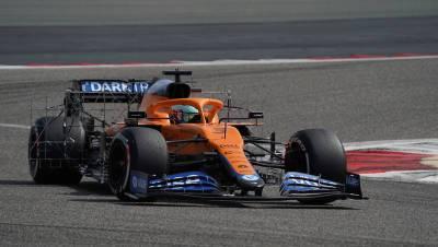 В «Формуле-1» подтвердили, что с 2023 года Гран-при России будет проходить в Петербурге