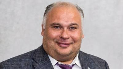 Умер депутат Закса Ленобласти Павел Воробьев