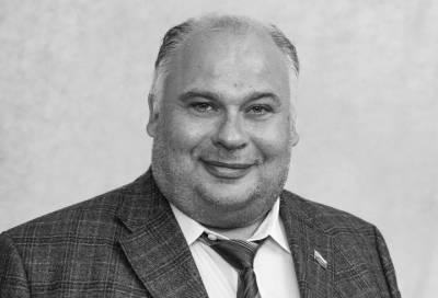 Александр Дрозденко выразил соболезнования в связи со смертью депутата областного ЗАКСа Павла Воробьева