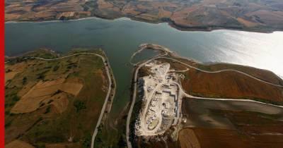 Эрдоган пообещал построить канал в обход Босфора за шесть лет