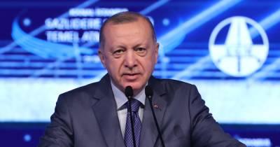 """Эрдоган объявил о начале строительства канала """"Стамбул"""" – дублера Босфора"""