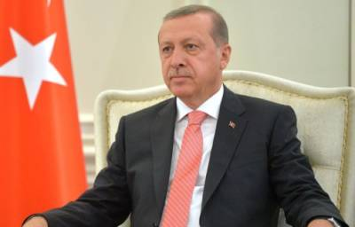 Президент Турции Эрдоган официально запустил строительство канала «Стамбул»