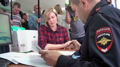 В МИДе разъяснили смысл выдачи российских паспортов жителям Донбасса