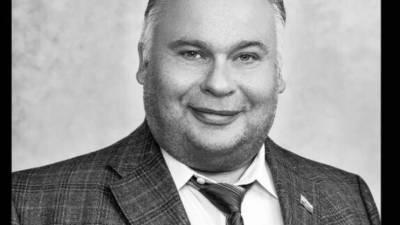 Депутат ЗАКСа Ленобласти Павел Воробьёв скончался в возрасте 56 лет