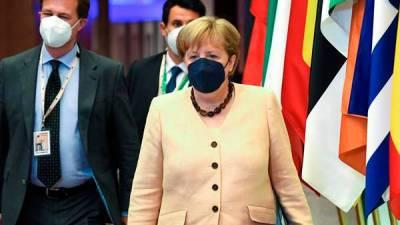 Саммит ЕС предпочел диалогу с Путиным санкции против Москвы