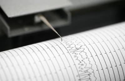 Жители Александровска-Сахалинского ощутили землетрясение