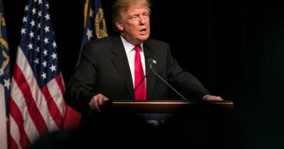 """Трамп назвал президентские выборы 2020 года в США """"преступлением века"""""""