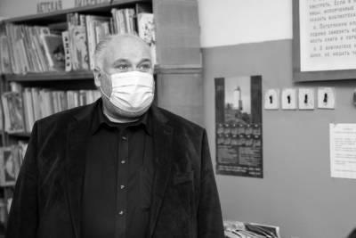 Скончался депутат ЗакСа Ленобласти Павел Воробьёв