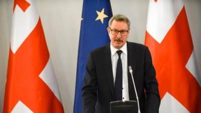Соглашения об ассоциации ЕС-Грузия отражает общие ценности и цели ЕС и Грузии - посол ЕС