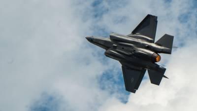 В Прибалтике раскритиковали НАТО за милитаризацию воздушного пространства