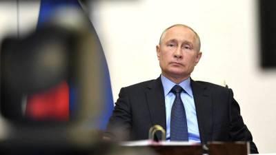 Президент России поручил продумать механизм выдачи поручительств для МСП