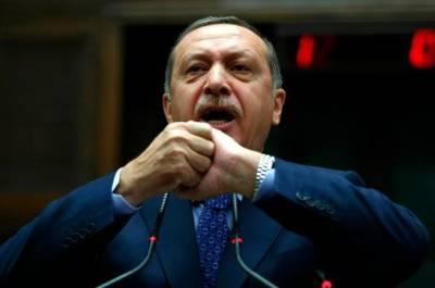 Турция, Россия и грузинские территории: Важа Отарашвили о поэзии Эрдогана