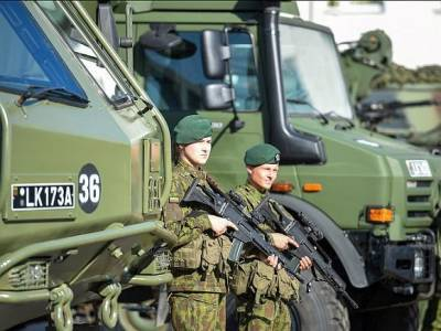 Вильнюс обвинил Минск в неохотном сотрудничестве с пограничниками Литвы по вопросу мигрантов