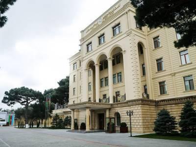 Минобороны Азербайджана обвинило Армению в обстрелах. В Ереване заявили о дезинформации