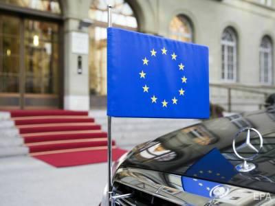СМИ сообщили, представители каких стран высказались против приглашения Путина на саммит Евросоюза
