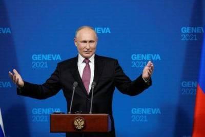 Агрессия - пропуск в клуб супердержав для России?