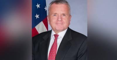 Салливан назвал важным приоритетом для США переговоры об обмене осуждёнными с РФ