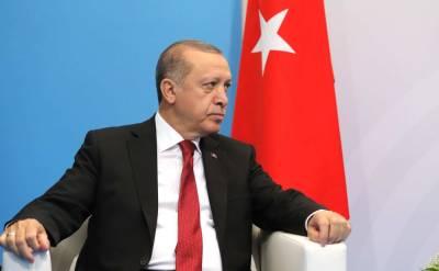 Важа Отарашвили: «Заявления Эрдогана говорят о том, что он собрался строить Османскую империю за счет Грузии»
