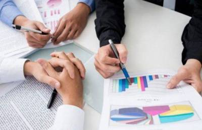 Торговый сектор имеет самую высокую долю в общем обороте бизнес-сектора Грузии