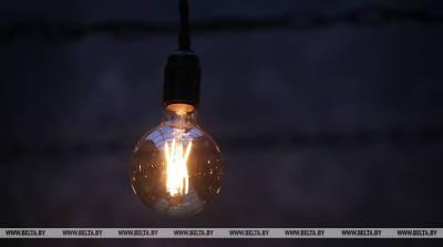 В Украине из-за ливней более 100 населенных пунктов остались без электричества