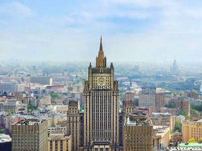 МИД России: США «практически никогда» не отвечают на обращения о кибератаках