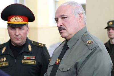 Литва рассказала о бизнесе Лукашенко на потоках нелегалов из Ирака