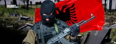 «Черная дыра Европы». Западный проект «Косово» провалился
