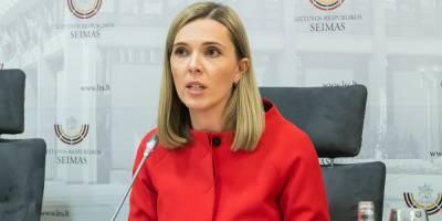 Литва обвинила белорусские власти в заработке на нелегалах из Ирака