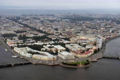 Из-за съемок фильма Бодрова на Васильевском острове ограничат движение автомобилей