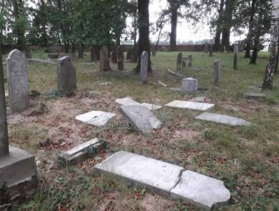 Поляки устроили еврейский погром