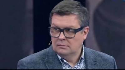 Политолог Мартынов на пальцах разобрал противоречивую позицию США по России