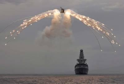 The Telegraph: У берегов Крыма Британия пыталась доказать, что она великая морская держава