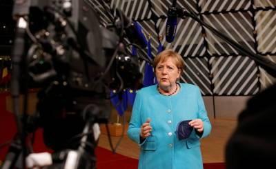 За кулисами поражения Меркель: как Евросоюз сорвал идею Берлина о «диалоге с Путиным» (Европейська правда, Украина)