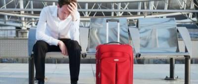 СМИ: Германия хочет запретить британским путешественникам въезд в ЕС