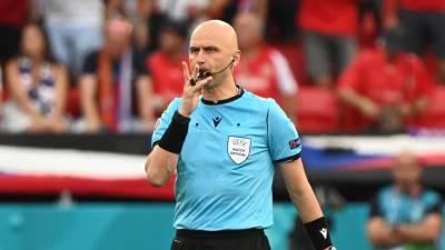Судья Карасёв объяснил, почему в России не любят футбольных арбитров