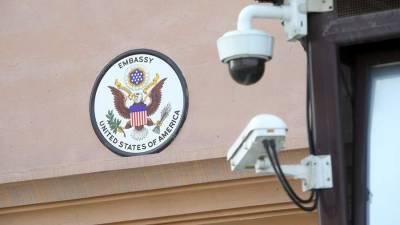 Посол США заявил о готовности улучшать диалог Вашингтона и Москвы